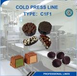 شوكولاطة باردة صحافة خطّ /Candy يجعل آلة
