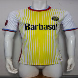 Maillot de football authentique sublimé de football de haute qualité personnalisé