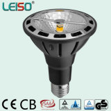 15W Reflector CREE Chip Scoop LED PAR30 (LS-P718-BWW / BW)