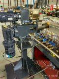 Kraft-seitliche Zufuhr für Extruder-Maschine