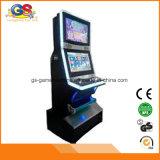 De Pot van het vermaak van de Gouden In werking gestelde Arcade van de Machine van het Spel van de Staaf Muntstuk