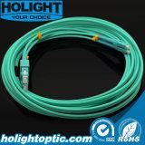 Волокно Patchlead LC к Aqua Sc Om3 двухшпиндельному