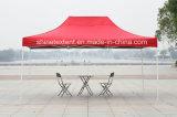 [10إكس15فت] خارجيّة شاطئ حديقة عالة علامة تجاريّة يطوي [غزبو] خيمة