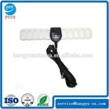 High Gain 18dBi Dual-Frequency Kug Car Radio Analog TV Antena