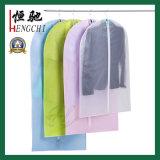 Bespoke мешок одежды несущей прозрачный PEVA костюма