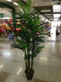 Почти естественные искусственние тропические пальмы ареки