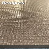 Karosserien-Fußboden-Fliesen der Matt-Ende geprägte Wand-3D und des Fußbodens externe keramische volle