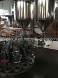さまざまなのりの軟膏のクリームのためのアルミニウム金属の管の詰物そしてシーリング機械