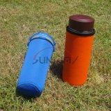 Aislado botella de agua Cubierta Del Juego botella del sostenedor de botella personalizada (BC0083)