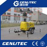 9 tester di torretta chiara mobile dell'albero idraulico (GLT6000-9H)