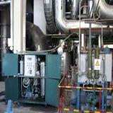 Máquina da filtragem do petróleo da corrosão do vácuo de Zyk 2017