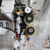 Machine à emballer automatique de pommes chips de petit goûter de prix de gros