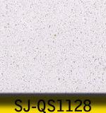 Pietra artificiale di cristallo del quarzo di prezzi poco costosi della fabbrica della Cina