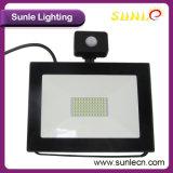 5730chip proiettore chiaro IP65 LED 30W esterno del rilievo SMD con il sensore (SLFAP73 30W)