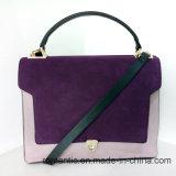 Modische Marken-Entwerfer-Frauen-lederne Handtaschen (NMDK-042606)