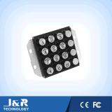 Teclado Vandalproof, teclado do metal para o telefone da prisão, teclado à prova de intempéries