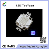 LED UV 395nm 10W 9chips per il trattamento dell'inchiostro