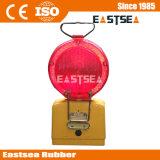 Lampada dell'indicatore luminoso del blocchetto di strada della batteria a secco dei 6 LED (BL-1)