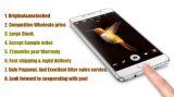 Samsung Galexy A7 (2016年の) A710のためのオリジナルは5.2インチのクォードのコア13 MPの携帯電話をロック解除した