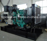 Diesel die Generators door de Motor van Volvo (85kVA-625kVA) worden aangedreven