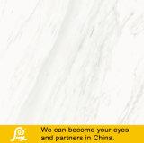 Mattonelle bianche Carrara 600X600mm della pietra del marmo della porcellana di vendita calda