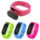 Bande orientée vers le marché de forme physique de Bluetooth de qualité d'usine (4001)