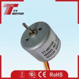 C.C. del motor eléctrico del secador de pelo del hogar 12V sin cepillo