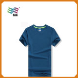 China OEM Fabricante Cotton Polo and O-Neck T-Shirt (HYT-s 022)