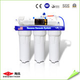 Edelstahl RO-Wasser-Reinigungsapparat mit Cer SGS genehmigen