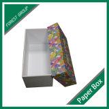 ふたおよび底様式の板紙箱の製造業者