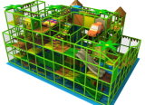 Hot Sale Children Indoor Playground Kids Soft Play Equipment Naughty Castle