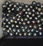 Hotsale fábrica PVC Stocklot silla asiento de coche Artificial rollos de cuero