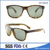 Estilo de las gafas de sol bifocales del estilo de la manera vario con el marco único de Demi
