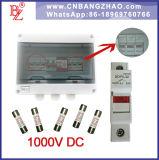 30A zekering met de Houder van de 1000Vgelijkstroom Zekering voor PV de Componenten van de Doos van de Combine