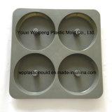 De cirkel Concrete Plastic Vorm van het Verbindingsstuk (yb150-YL)