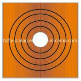 FO-9t04 Dekking de van uitstekende kwaliteit van de Pool van de Boom van het Staal Corten