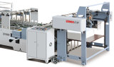 Sheet-Feeding bolsa de papel semi-automático que hace la máquina (Zb1100A)