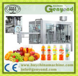 Strumentazione di fabbricazione automatica del succo di frutta