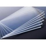 Lámina de acrílico Non-Transparent Material para la decoración