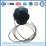 부피 측정 회전하는 피스톤 물 미터 Dn15~Dn25