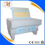 O múltiplo dirige a máquina de gravura do laser para o pano (JM-1280-4T)