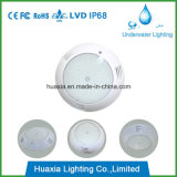 luz subacuática llenada resina de la piscina de la iluminación PAR56 de 42W LED