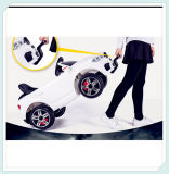 elektrisches Auto des heißen Verkaufs-12V mit 2.4G Fernsteuerungs