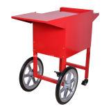 Тележка машины попкорна Et-Pop6c коммерчески в красном цвете