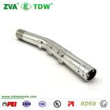 Canalón automático del surtidor de gasolina de Zva Simline con Cutline (ZVA2 BT204.1U)