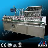 Machine van het Masker van het Gezicht van de Plastic Zak van Flk de Vullende en Verzegelende