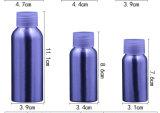 Hot Sale coloré bouteille en aluminium avec mousqueton Couvercle (AB-06)