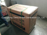 gerador 10kVA Diesel de refrigeração ar com garantia 3year