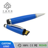 Stylet de forme de plume de lecteur Flash USB Stick USB