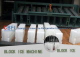 Einsparung-Energien-Eis-Block-Maschine für die Herstellung des festen Block-Eises